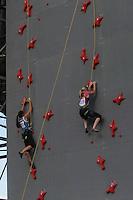 Juegos Mundiales 2013 Escalada Velocidad