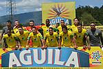 Leones igualó 1-1 ante Envigado. Fecha 7 Liga Águila II-2018,