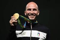 20160824 Rio2016 Olympic Games medaglie Italia
