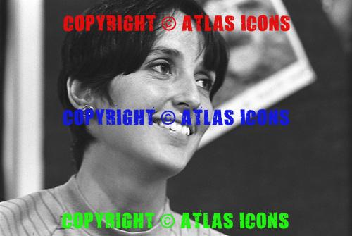 Joan Baez, 1968<br /> Photo Credit: Baron Wolman\AtlasIcons.com