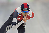 7th February 2019, Max Aicher Arena, Inzell, Germany;  World speed skating championships
