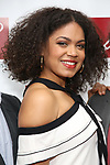 Barrett Doss attends The New Dramatists' 68th Annual Spring Luncheon at the Marriott Marquis on May 16, 2017 in New York City.