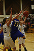 North Bend-Sutherlin girls Basketball