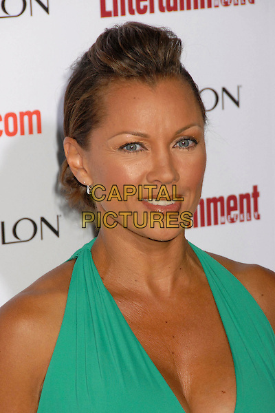 VANESSA WILLIAMS .Entertainment Weekly's 5th Annual Emmys Celebration held at the Opera - Crimson, Hollywood, California, USA..September 15th, 2007.headshot portrait .CAP/ADM/BP.©Byron Purvis/AdMedia/Capital Pictures.