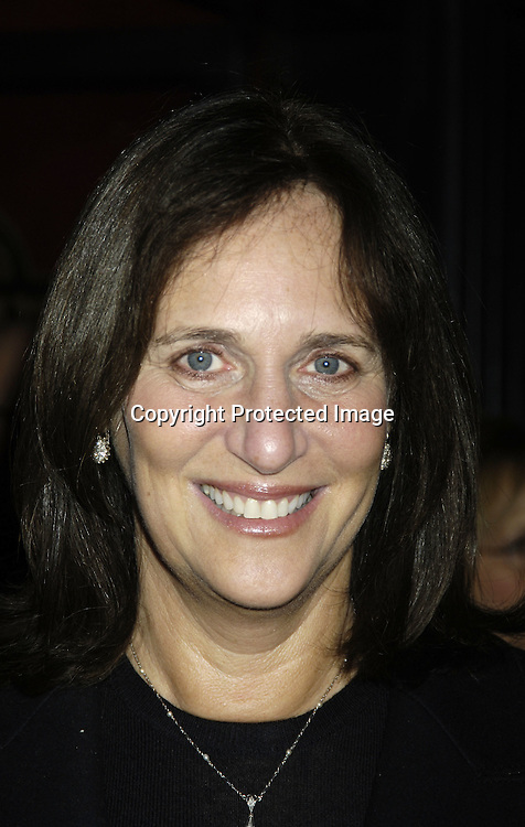 "Producer Lucy Fisher ..arriving at The New York Premiere of ""Memoirs Of A Geisha""  on December 6. 2005 at The Ziegfeld Theatre...Photo by Robin Platzer, Twin Images.."