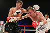 Leo D'Erlanger	 vs Dan Carr in a boxing contest at the Hillsborough Leisure Centre, Sheffield, promoted by Hennessy Sports - 12/05/12