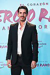 Alejandro Talavante in the world preview of EL CORAZÓN DE SERGIO RAMOS, documentary series about the life of the captain of Real Madrid and the Spanish Soccer Team, at the Reina Sofía Museum on September 10, 2019 in Madrid, Spain.<br />  (ALTERPHOTOS/Yurena Paniagua)