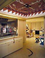 American Indian Interior Design, Interior Design Photo, Contemporary Interior .jpg