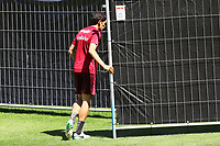 16.05.2017: Eintracht Frankfurt Training