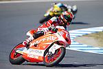 Motul GP of Japan during the Moto World Championship 2014 in Motegi.<br /> jordi torres<br /> Rafa Marrodán/PHOTOCALL3000