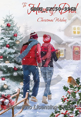 John, CHRISTMAS SYMBOLS, WEIHNACHTEN SYMBOLE, NAVIDAD SÍMBOLOS, paintings+++++,GBHSSXC50-996B,#xx#