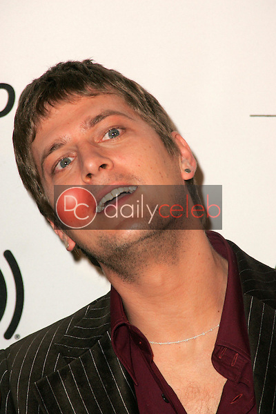 Rob Thomas <br />