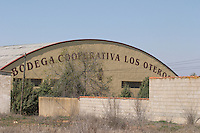Bodegas Cooperativa Los Oteros , Pajares de los Oteros spain castile and leon