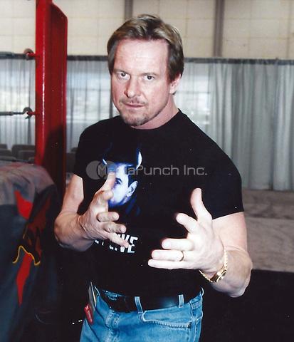 'Rowdy&sbquo;&Auml;&ocirc;&sbquo;&Auml;&ocirc; Roddy Piper 1998<br /> Photo to By John Barrett/PHOTOlink/MediaPunch