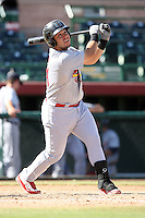 Tony Cruz - Surprise Rafters - 2010 Arizona Fall League.Photo by:  Bill Mitchell/Four Seam Images..