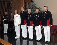 Marine Commissioning 2013