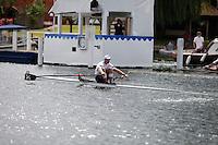 HRR 2014 - Final - Diamond Challenge Sculls