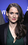 Winona Ryder attending the The 2012 Toronto International Film Festival Photo Call for 'THE ICEMAN' at the TIFF Bell Lightbox in Toronto on 9/10/2012