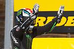 GP Deutschland during the World Championship 2014.<br /> Sachsering, Germany.<br /> bradley smith<br /> Rafa Marrodán by PHOTOCALL3000