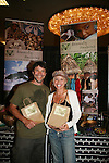 Days Peter Reckell & Beth Chamberlin - Official Daytime Emmy Awards gifting Suite on June 26, 2010 during 37th Annual Daytime Emmy Awards at Las Vegas Hilton, Las Vegas, Nevada, USA. (Photo by Sue Coflin/Max Photos)