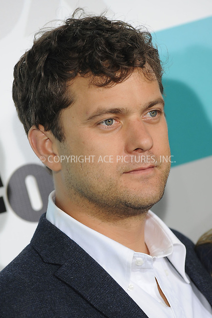 WWW.ACEPIXS.COM . . . . . .May 14, 2012...New York City....Joshua Jackson attending the 2012 FOX Upfront Presentation in Central Park on May 14, 2012  in New York City ....Please byline: KRISTIN CALLAHAN - ACEPIXS.COM.. . . . . . ..Ace Pictures, Inc: ..tel: (212) 243 8787 or (646) 769 0430..e-mail: info@acepixs.com..web: http://www.acepixs.com .