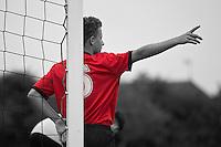 Eastbourne Borough u18s (2) vs AFC Uckfield u18s (1) 27.07.14