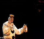 Puddles Pity Party. Steve Allen Theatre. Photo: Birdie Breeze