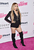 CARSON, CA - JUNE 01: Ally Brooke attends 2019 iHeartRadio Wango Tango at The Dignity Health Sports Park on June 01, 2019 in Carson, California.<br /> CAP/ROT/TM<br /> ©TM/ROT/Capital Pictures