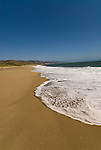 California: Limantour Beach at Point Reyes National Seashore near San Francisco. Photo copyright Lee Foster. Photo # casanf81456