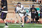 San Diego, CA 05/25/13 - Colin  Pennington (Westview #21) in action during the 2013 Boys Lacrosse San Diego CIF DIvision 1 Championship game.  Westview defeated Carlsbad 8-3.