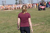 2012  DI XC Midwest Reg Women @ 300m