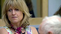 Rachel Johnson<br /> Celebrity Big Brother 2018 - Day 10<br /> *Editorial Use Only*<br /> CAP/KFS<br /> Image supplied by Capital Pictures