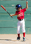 PONY Red All-Stars at LALL White All-Stars at Purissima Fields, Los Altos Hills, June12, 2012