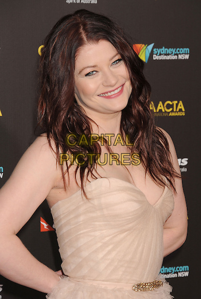 LOS ANGELES, CA - JANUARY 31: Actress Emilie De Ravin attends the 2015 G'Day USA Gala featuring the AACTA International Awards presented by Qantas at Hollywood Palladium on January 31, 2015 in Los Angeles, California.<br /> CAP/ROT/TM<br /> &copy;TM/ROT/Capital Pictures