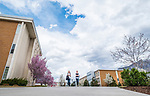 1703-52 GCS Spring 0024<br /> <br /> 1703-52 GCS Spring<br /> <br /> March 22, 2017<br /> <br /> Photography by Nate Edwards/BYU<br /> <br /> &copy; BYU PHOTO 2016<br /> All Rights Reserved<br /> photo@byu.edu  (801)422-7322