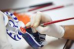 Sargadelos Fine Porcelain creation process // Proceso de creación de la Porcelana de Sargadelos.