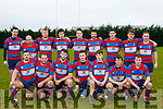 Castleisland RFC who hosted Mallow last Sunday.