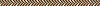 "2 1/4"" Harris border, a hand-cut mosaic shown in polished Breccia Oniciata and Emperador Dark by New Ravenna."
