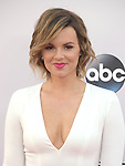 Ali Fedotowsky at The 2014 American Music Award held at The Nokia Theatre L.A. Live in Los Angeles, California on November 23,2014                                                                               © 2014Hollywood Press Agency