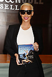 Amber Rose Book Signing For - How To Be A Bad Bitch  10-29-15