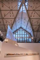 Ausstellung Paolo Pellegrin im Haus der Photographie in den Deichtorhallen, Hamburg, Deutschland, Europa<br /> Exhibition Paolo Pelllegrin in House of Photography, Deichtorhallen, Hamburg, Germany, Europe