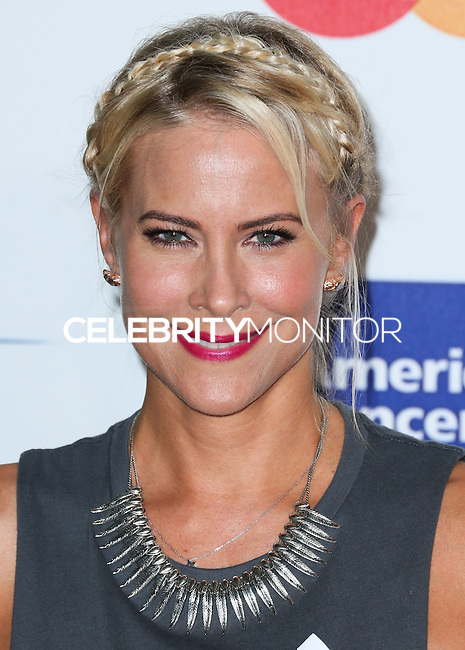 HOLLYWOOD, LOS ANGELES, CA, USA - SEPTEMBER 05: Brittany Daniel arrives at the 4th Biennial Stand Up To Cancer held at Dolby Theatre on September 5, 2014 in Hollywood, Los Angeles, California, United States. (Photo by Xavier Collin/Celebrity Monitor)