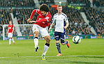 West Bromich Albion v Manchester United 20.10.2014