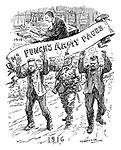 Mr Punch's Army Pages 1916
