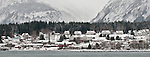 Old Fort Seward, Haines, Alaska
