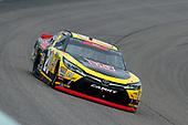 #20: Christopher Bell, Joe Gibbs Racing, Toyota Camry GameStop Transformers