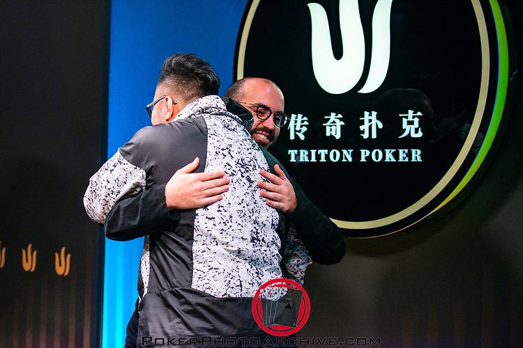 2019 Triton Montenegro: EVENT 5 - Triton Montenegro NLH Main Event