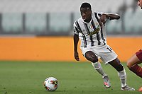 Blaise Matuidi of Juventus during the Serie A football match between Juventus FC and AS Roma at Juventus stadium in Turin (Italy), August 1st, 2020. Play resumes behind closed doors following the outbreak of the coronavirus disease. Photo Andrea Staccioli / Insidefoto