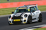 Kevin Owen - AReeve Motorsport Mini Cooper S