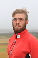 Kieran Babbage (The Players Club) during Round 1 - Matchplay of the North of Ireland Championship at Royal Portrush Golf Club, Portrush, Co. Antrim on Wednesday 11th July 2018.<br /> Picture:  Thos Caffrey / Golffile